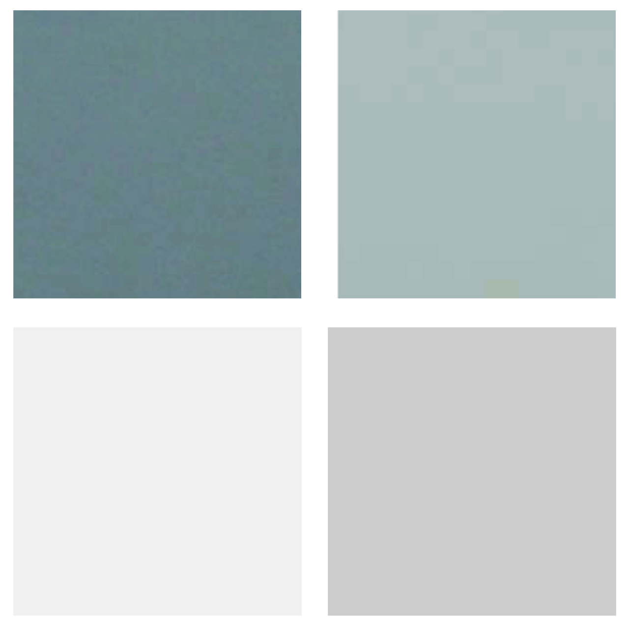 GRADIENT SHADES OF GEY