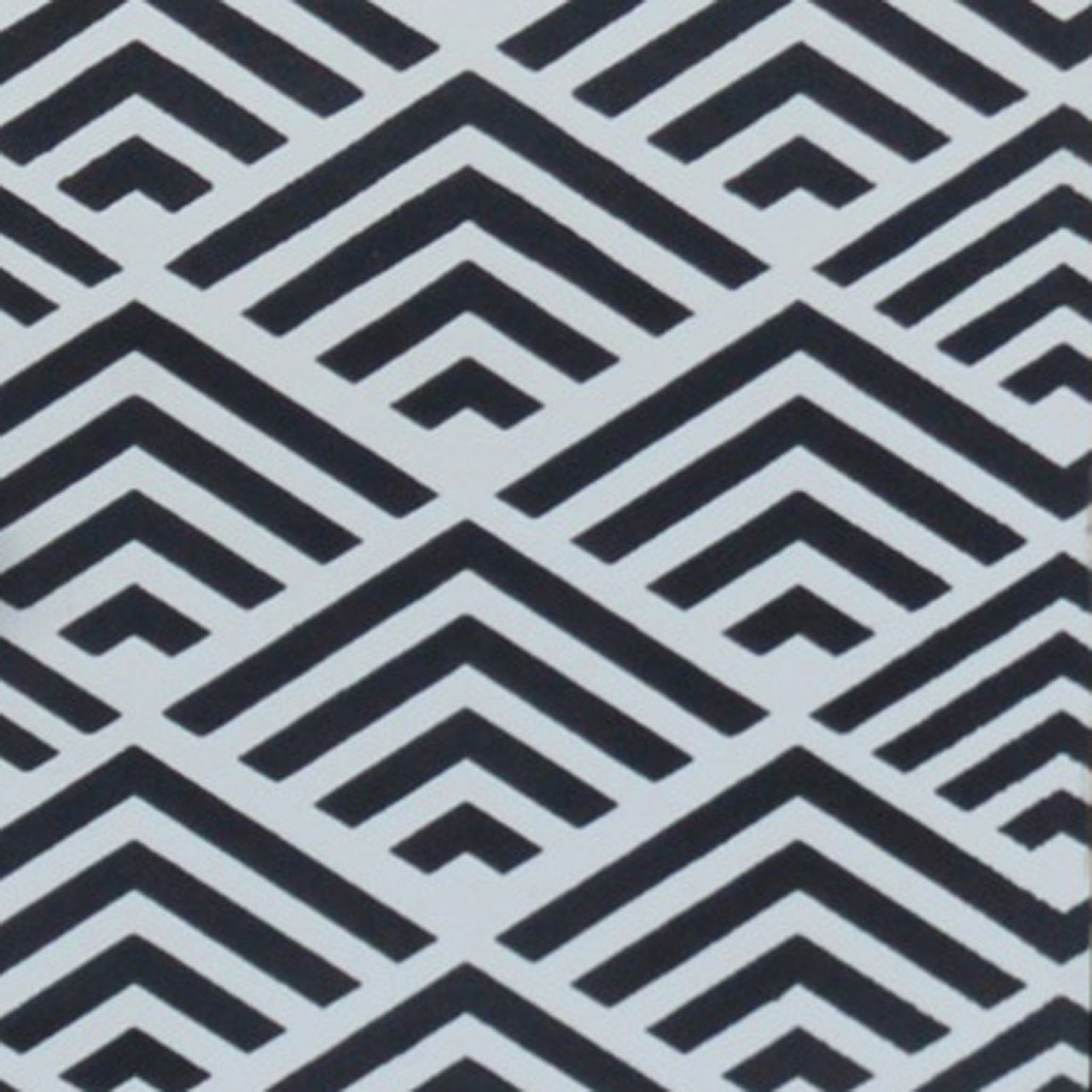 MONOCHROME SCREEN PRINT PATTERN